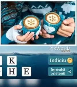 Pixwords Scenes Nivelul 13