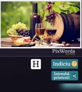 Pixwords Scenes Nivelul 15