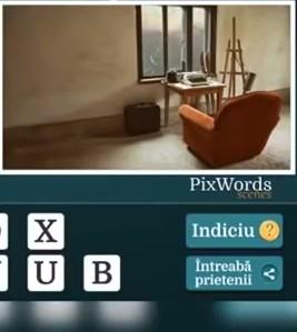 Pixwords Scenes Nivelul 24