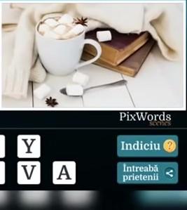Pixwords Scenes Nivelul 7